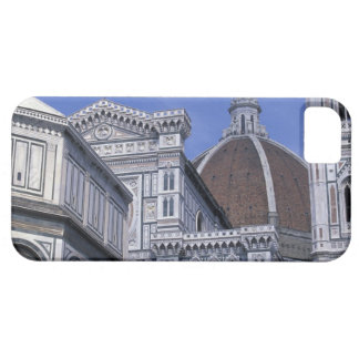 Europe, Italy, Tuscany, Florence. Piazza del 2 iPhone 5 Cases