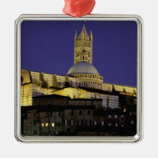 Europe, Italy, Tuscany, Siena. 13th century Metal Ornament