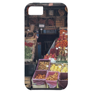 Europe, Italy, Venice area. Colorful fruits and iPhone 5 Cover