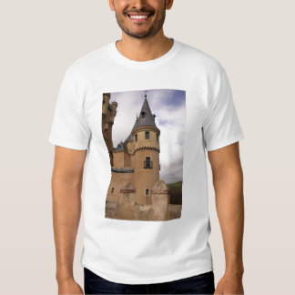 Europe, Portugal, Sintra. The Pena National T Shirt