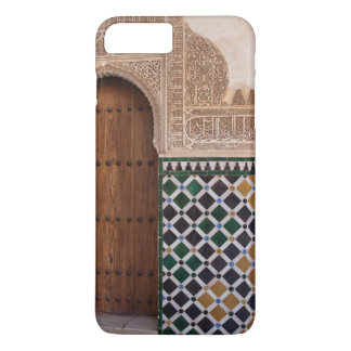 Europe, Spain, Andalusia, Granada, Alhambra Case-Mate iPhone Case