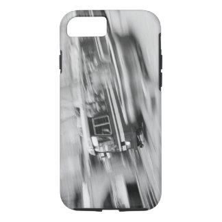 Europe, Switzerland, Bern. Tram, Marktgasse 2 iPhone 7 Case