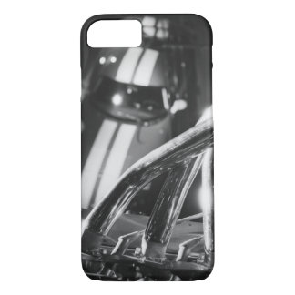 Europe, Switzerland, Geneva. Geneva Motor Show; 4 iPhone 7 Case