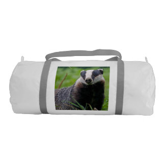 European Badger Gym Bag (choose colour)