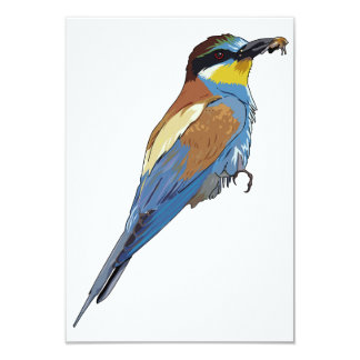 European Bee Eater Invitations
