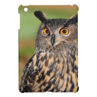 European Eagle Owl Cover For The iPad Mini
