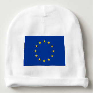 European Union Baby Beanie