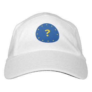 European Union in Question - Headsweats Hat