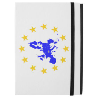 "European union iPad pro 12.9"" case"