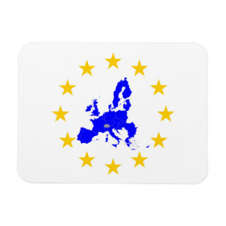 European union magnet