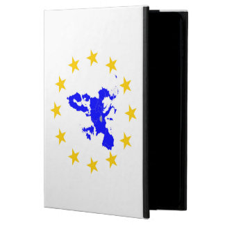 European union powis iPad air 2 case