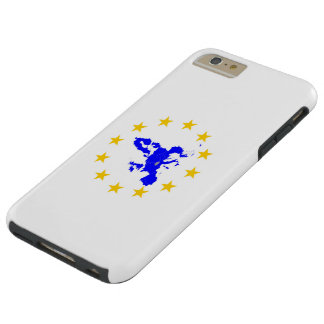 European union tough iPhone 6 plus case
