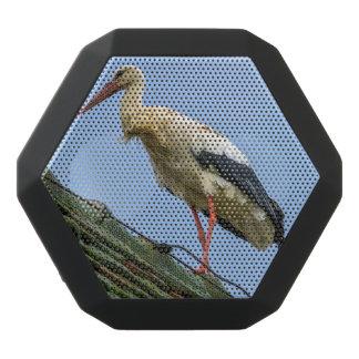 European white stork, ciconia black bluetooth speaker