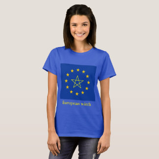 European witch T-Shirt