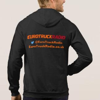 EuroTruckRadio - Mens Hoodie