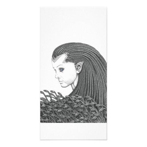 Euryale (full version) - Photo Card