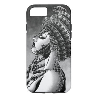 Euryale - Greek Myth Gorgon Sister Case-Mate iPhone Case
