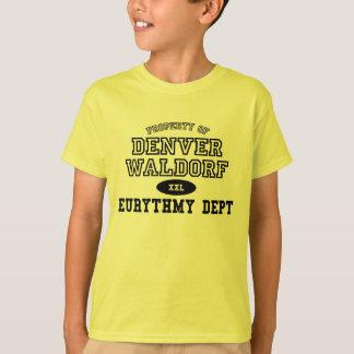 Eurythmy Dept - pick any size, color & style T-Shirt