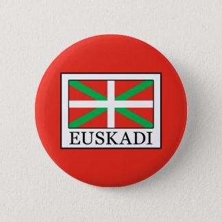 Euskadi 2 Inch Round Button