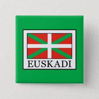 Euskadi 2 Inch Square Button
