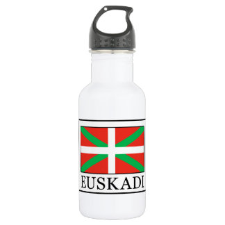 Euskadi 532 Ml Water Bottle