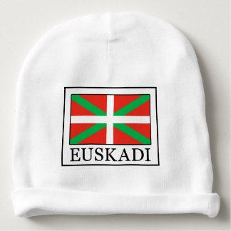 Euskadi Baby Beanie