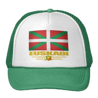 Euskadi (Basque Country) Trucker Hat