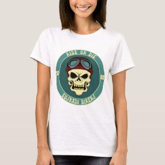 Euskadi bikers T-Shirt