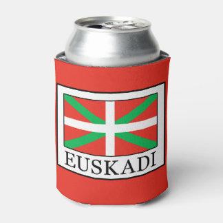 Euskadi Can Cooler