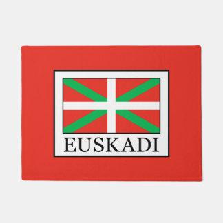 Euskadi Doormat