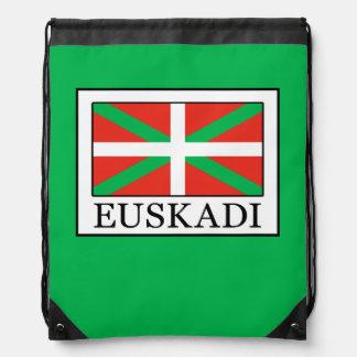 Euskadi Drawstring Bag