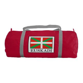 Euskadi Gym Bag