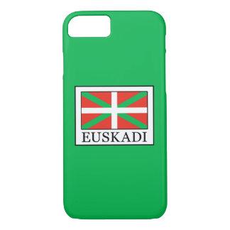 Euskadi iPhone 8/7 Case