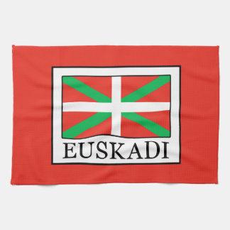 Euskadi Kitchen Towel