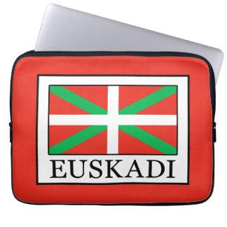 Euskadi Laptop Sleeve