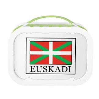 Euskadi Lunch Box