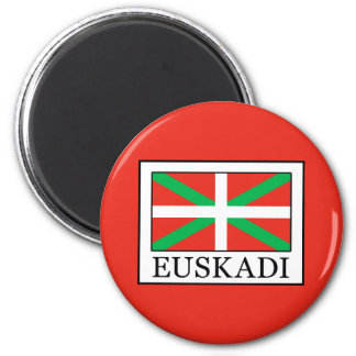 Euskadi Magnet