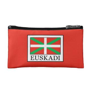Euskadi Makeup Bag