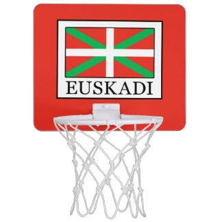 Euskadi Mini Basketball Hoop