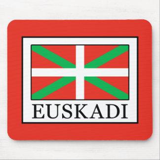 Euskadi Mouse Pad