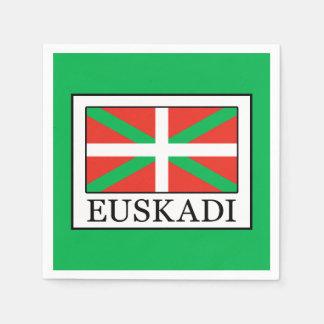 Euskadi Napkin