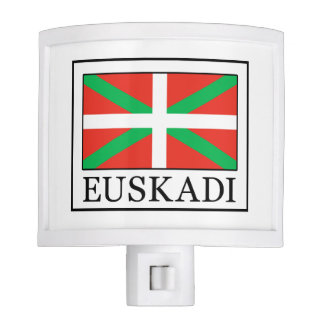 Euskadi Night Lights