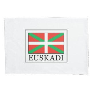 Euskadi Pillowcase