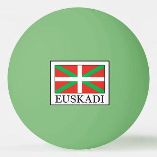 Euskadi Ping Pong Ball