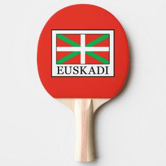 Euskadi Ping Pong Paddle