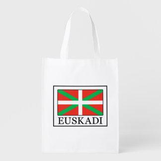 Euskadi Reusable Grocery Bag