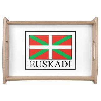 Euskadi Serving Tray