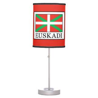 Euskadi Table Lamp