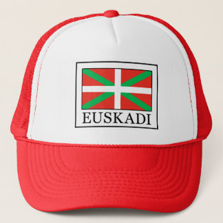 Euskadi Trucker Hat
