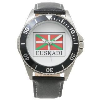 Euskadi Watch